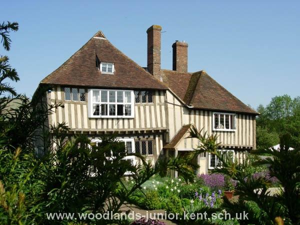Tudors woodlands homework help